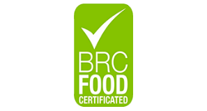 BRC Food Certificated Frinsa
