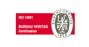 iso 14001 Certification Frinsa