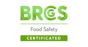 BRC Food Certificated Frinsa
